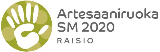 Artesaaniruoka SM 2020