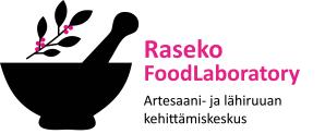 FoodLaboratory logo.