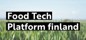 Food Tech Platform Finland logo.