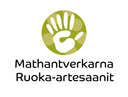 Mathantverkarna logo.