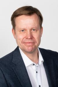 Klaus Hartikainen.