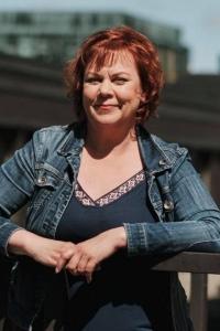 Tanja Raunio.